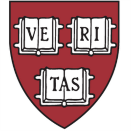 "The word ""veritas"" on Harvard University's shield means ""truth"" or ""truthfulness"" in Latin. (Wikipedia Commons)"