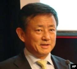 樊鋼, 國家經濟研究所所長