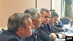 Shqipëri: Qarqet e biznesit thonë se korrupsioni është shtuar