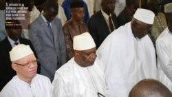 Mali: Faso djama ka fara Alsilaminw kan, bena nison gouya tama do ke cini Bamako kono.