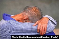 One in four people worldwide experience mental illness at some point over a lifetime. But three out of four people with severe disorders receive no treatment.