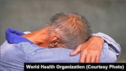 Satu dari empat orang pernah menderita sakit jiwa sepanjang hidupnya. Tapi tiga dari empat orang yang menderita gangguan cukup parah tidak menerima pengobatan.