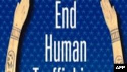 Lời kêu gọi 'Chấm dứt nạn buôn người'