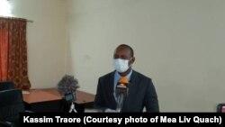 Affaire Wagner au Mali: l'avis de Nouhoum Sarr, membre du Conseil National de la Transition