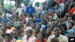 Mais de nove mil cidadãos procuram refúgio em Angola