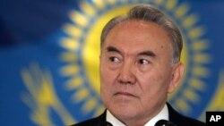 قازقستانی صدر کے دورِ حکمرانی میں توسیع پر ریفرنڈم کی منظوری