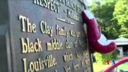 2016-06-10 美國之音視頻新聞: 拳王阿里葬禮舉行 騎手緬懷正義人生