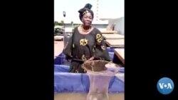 Mali Tugodalaw Musow Ka Niyema Danka (Mme Sirebara Fatoumata Diallo)