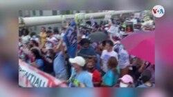 """Biden a los latinos: """"Mi administración siempre los respaldará"""""""