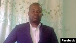"""21 Dez 2018 AFS - Alexandre Nsitu: """"A FLEC é um ideal que vive no povo de Cabinda"""""""