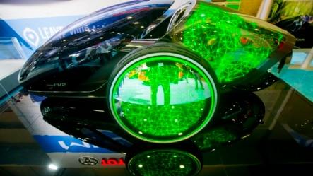 Sajam automobila u Vašingtonu