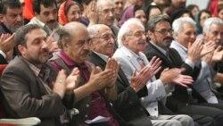 در ستایش مرتضی احمدی حافظ ترانه های تخت حوضی