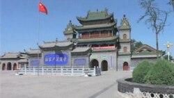 Islam Flourishes in China's Ningxia Region