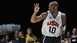 Olympics USA Basketball