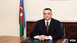 Milli Təhlükəsizlik naziri Eldar Mahmudov