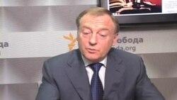 Опозиція проти покращення судів - Лавринович