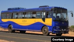 The parliamentary transport committee was told by ZUPCO representatives that plans are underway to revive the parastatal, including the purchase of a fleet of 1,000 buses from China. (Photo: ZUPCO)