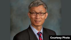 美国加州克莱蒙特·麦克纳学院教授裴敏欣 (裴敏欣提供)