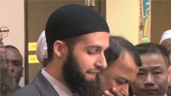 New York Firebombing Prompts Solidarity with Muslims