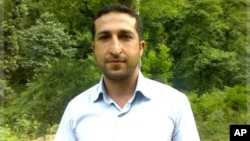Pastor Nadarkhani has been in prison for two years on charges ranging from apostasy to various supposed security crimes.