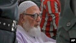 Ghulam Azam meninggal dunia pada usia 91 tahun hari Kamis (23/10).