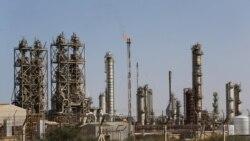 Reprise de la production pétrolière en Libye