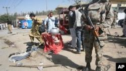 بلوچستان میں علیحدگی پسندوں کے حملوں میں تیزی