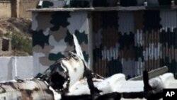پی این ایس مہران بیس حملہ: سندھ حکومت نےتحقیقانی ٹیم تشکیل دے دی
