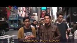 Ragam Kota New York dan Sumpah Pemuda (3)