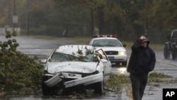 Quyết định được đưa ra 3 tháng sau khi bão Sandy tàn phá nghiêm trọng vùng ven biển hai bang New York và New Jersey.