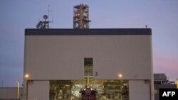 Ангар во Флориде, который теперь арендует Boeing (архивное фото)