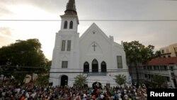 Eamanuel Church