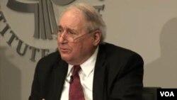 Carl Levin at USIP