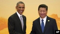 امریکا او چین د نړیوالې سوداگرۍ ادارې د لا پراخولو دپاره یوې نوې موافقې ته سره ورسیدل