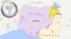 A Mora, au Cameroun.
