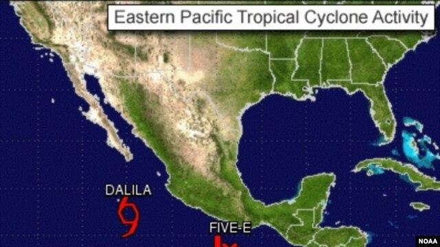 NASA: Mision për të vëzhguar uraganët
