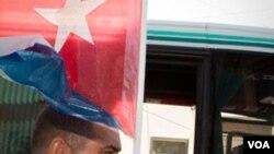 Kuba membebaskan para tahanan politik berdasarkan persetujuan dengan pihak Gereja Katholik.