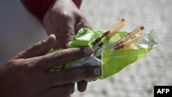 В США «накрыли» албанский наркосиндикат
