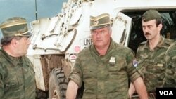 General Mladić: Lik i zlodjelo