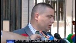 PS tërhiqet nga rivotimi në Lezhë