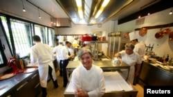 رستورانی در ایتالیا