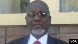 UMnu. Felix Magalela Mafa Sibanda.