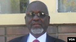 UMnu Felix Magalela Mafa Sibanda