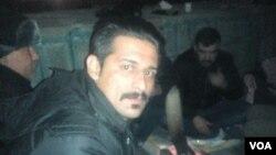 محسن عزیزی، یکی از صدها درویش زندانی