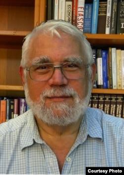 Theodore A. Postol