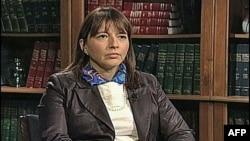 Nataša Vučković, član Odbora za inostrane poslove i član Odbora za evropske integracije Skupštine Srbije.