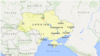 Pelaku Sabotase Ledakkan Gudang Militer Ukraina