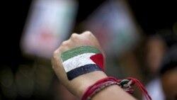 اوباما: اصرار برای به رسمیت شناختن کشور فلسطینی کارساز نیست