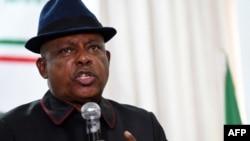 Uche Secondus, Shugaban Jam'iyyar PDP