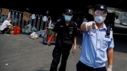 中国当局一手打压良心犯 一手株连家属骚扰迫害
